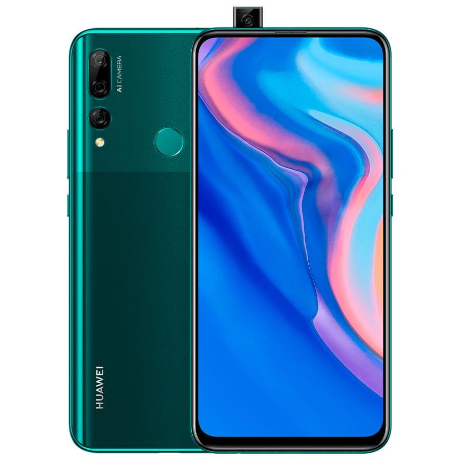 Celular-HUAWEI-Y9-Prime-Verde-128GB