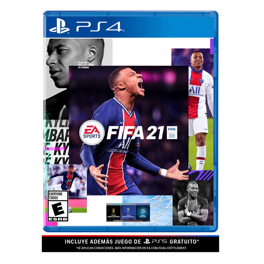 Video-Juego-PS4-Siea-Fifa-2021