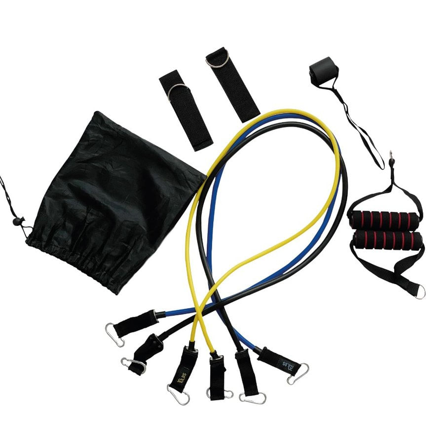 Banda-Elastica-OMNIAFORCE-Set-X9