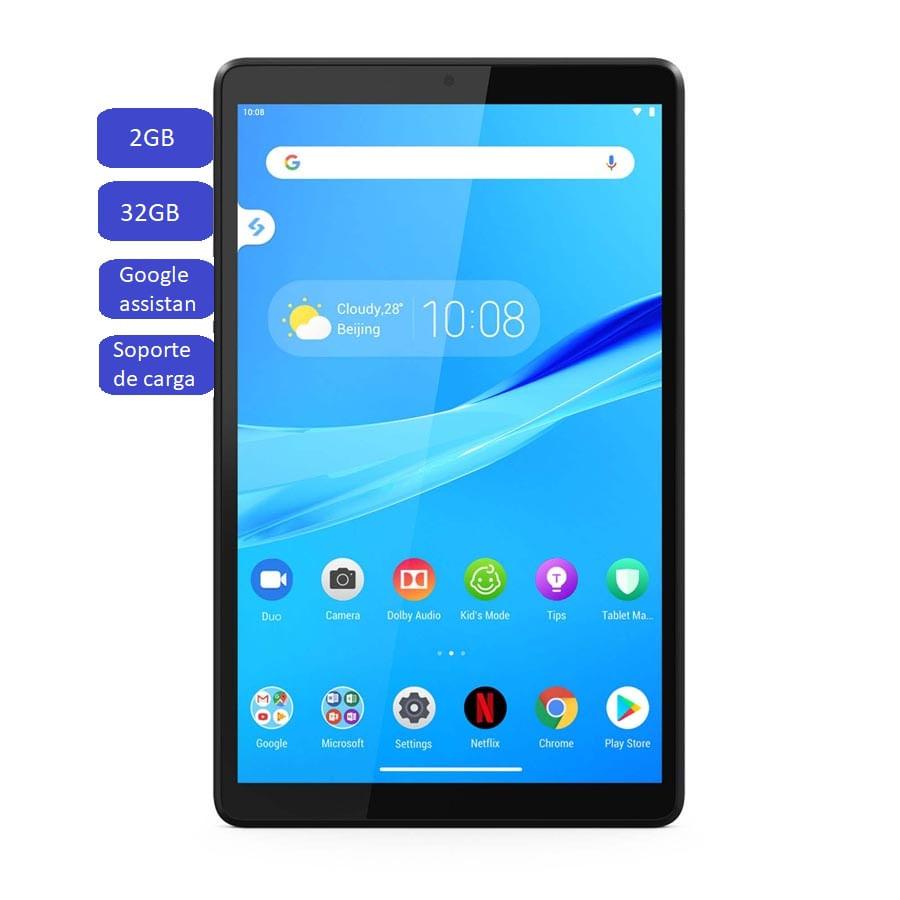 Tablet-LENOVO-8505FS-2G-32G-Soporte-de-carga