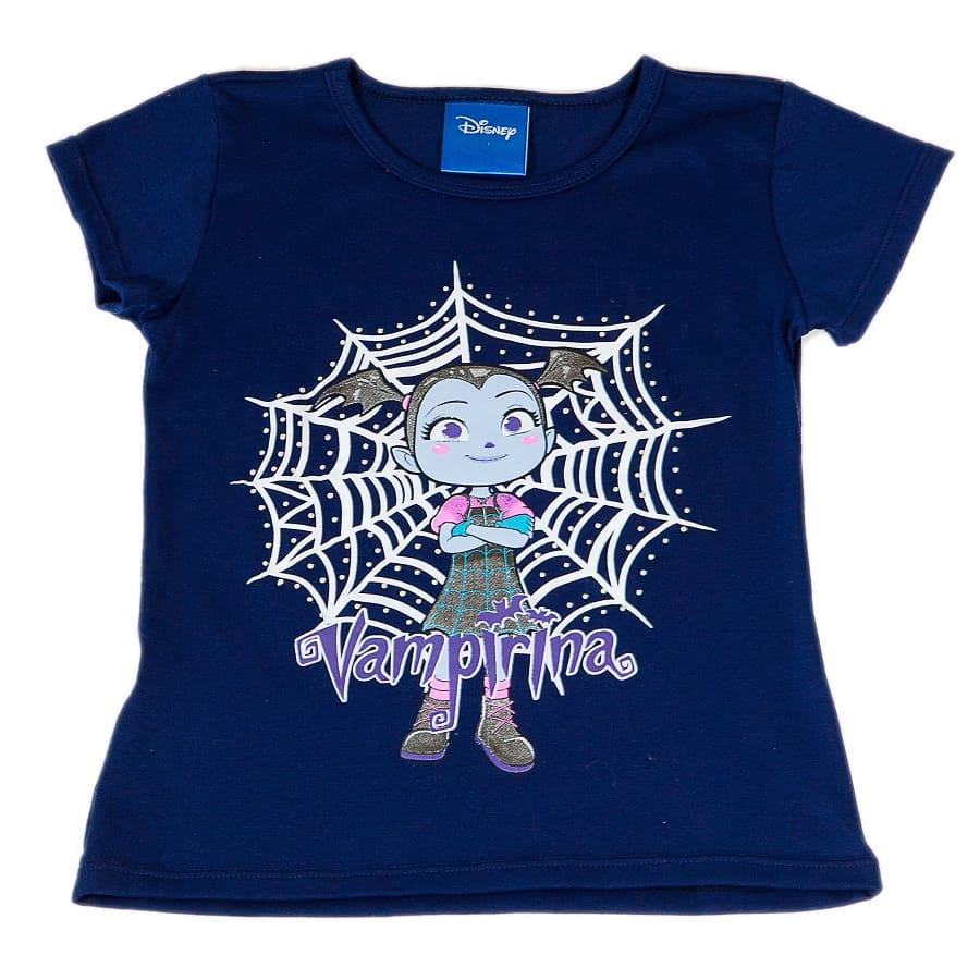 Camiseta-VAMPIRINA-Con-Aplique-Piedras-Cristal