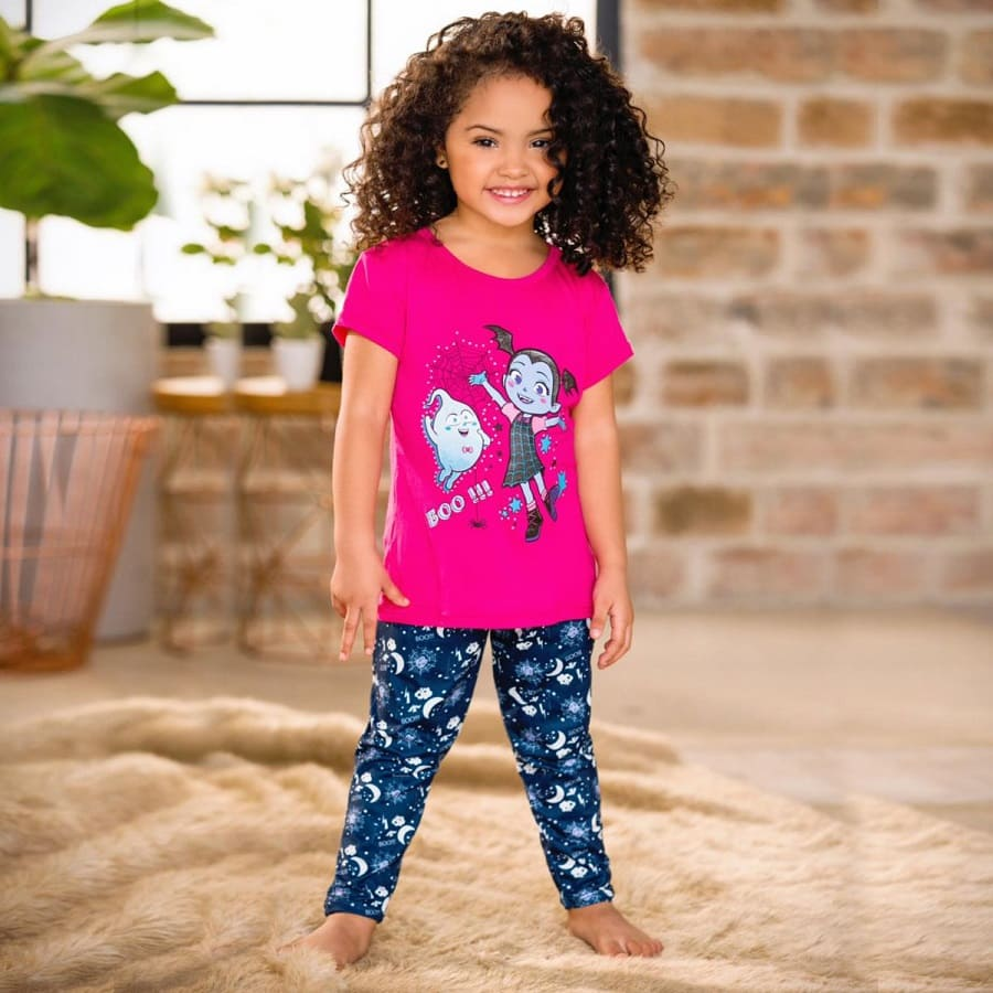 Camiseta-VAMPIRINA-Boo-Estrella