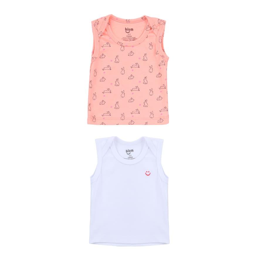 Set-2-Piezas-Camiseta-Manga-Sisa-Conejito-BIUM