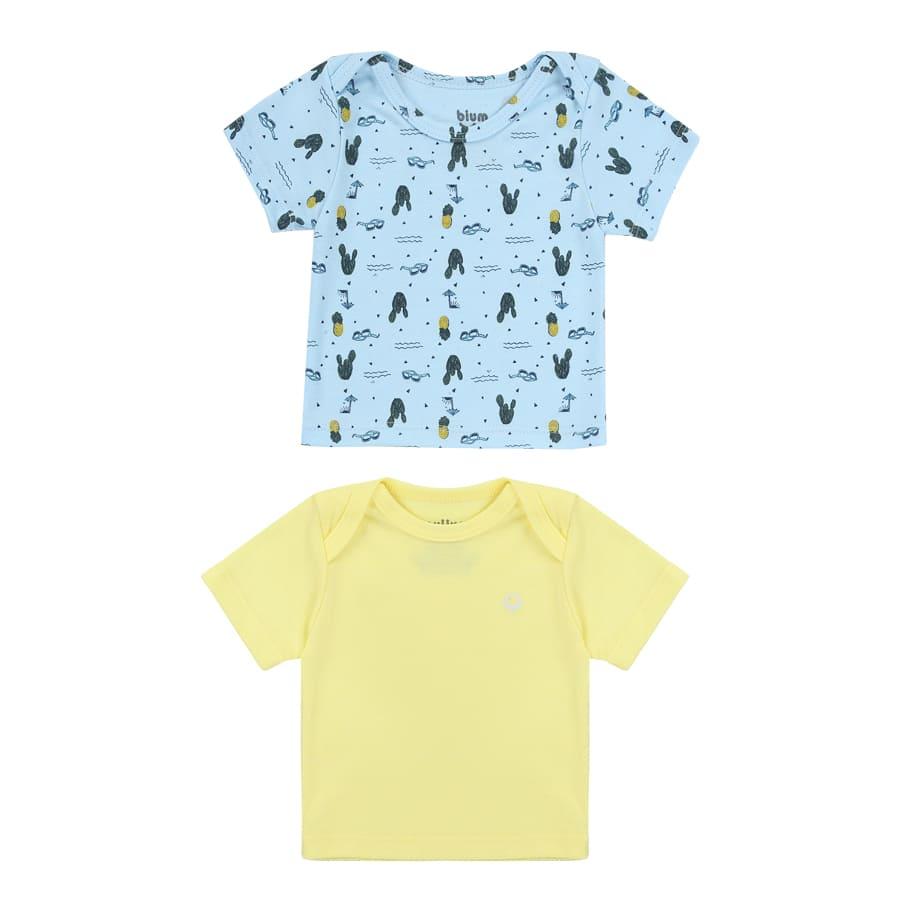 Set-2-Piezas-Camiseta-Manga-Corta-Catus-BIUM-Talla-18-24M